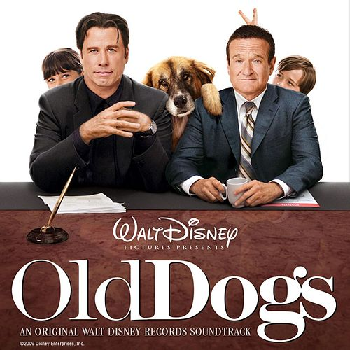 Old Dogs Original Soundtrack von Various Artists