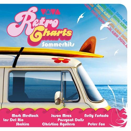 VIVA Retro Charts - Sommerhits von Various Artists