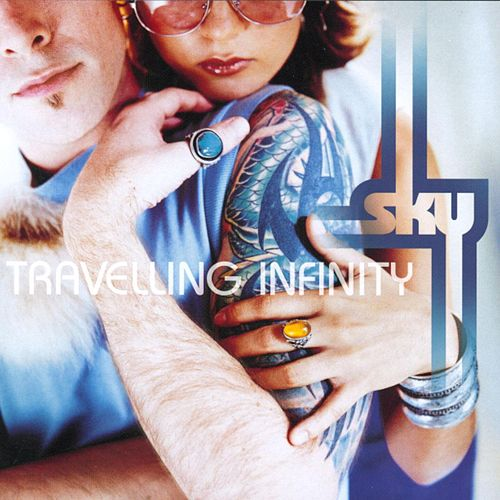 Travelling Infinity by Sky