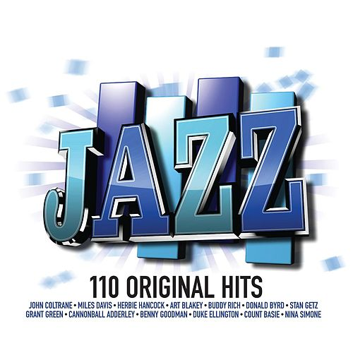 Original Hits - Jazz de Various Artists