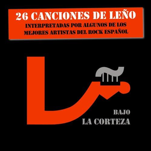 Bajo La Corteza (26 Canciones De Leño) von Various Artists