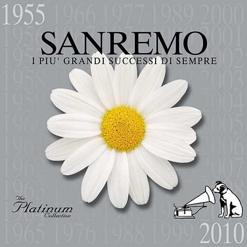 Sanremo Platinum by Various Artists