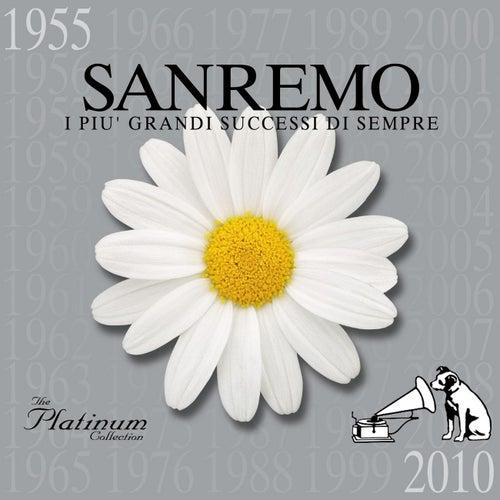 Sanremo Platinum de Various Artists
