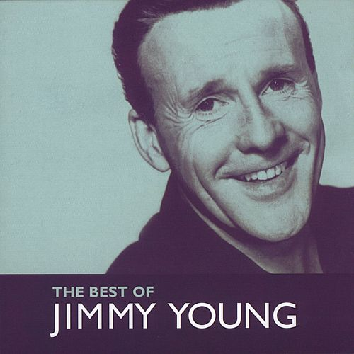 The Best Of Jimmy Young von Jimmy Young
