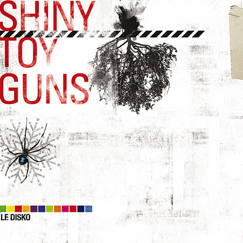 Le Disko von Shiny Toy Guns
