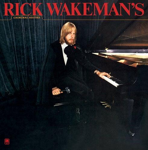 Criminal Record de Rick Wakeman