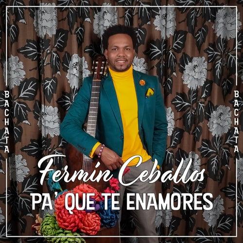 Pa' Que Te Enamores by Fermin Ceballos