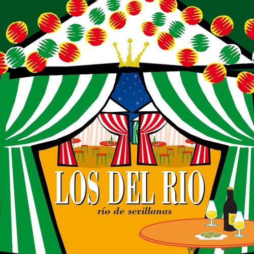Rio De Sevillanas by Los del Rio