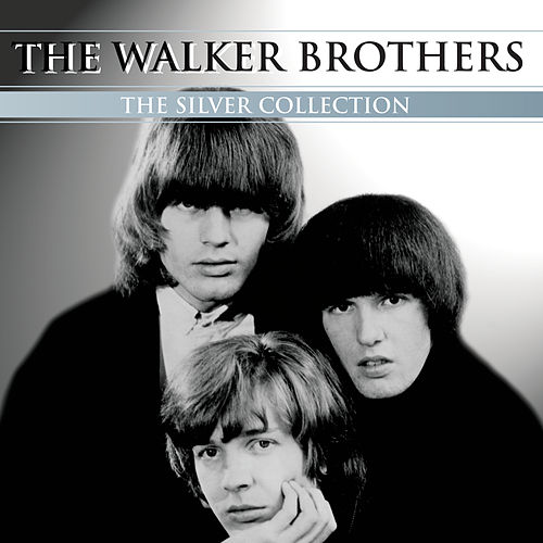 The Silver Collection de The Walker Brothers