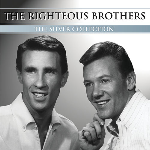 The Silver Collection by The Righteous Brothers