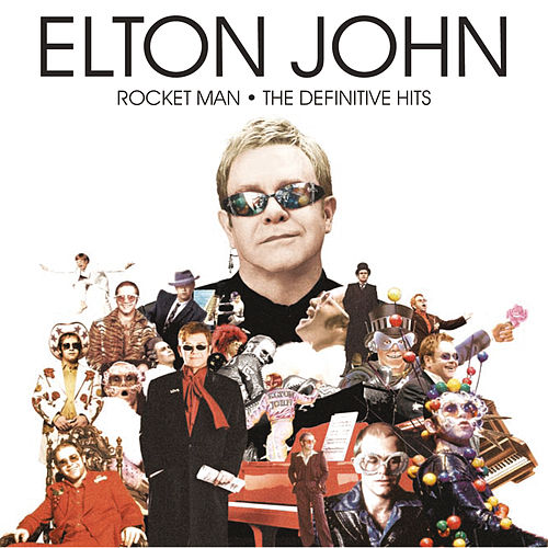 Rocket Man by Elton John