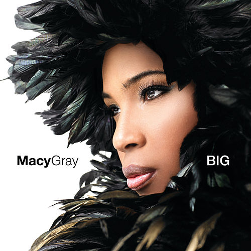 Big (iTunes exclusive) de Macy Gray