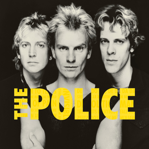 The Police de The Police