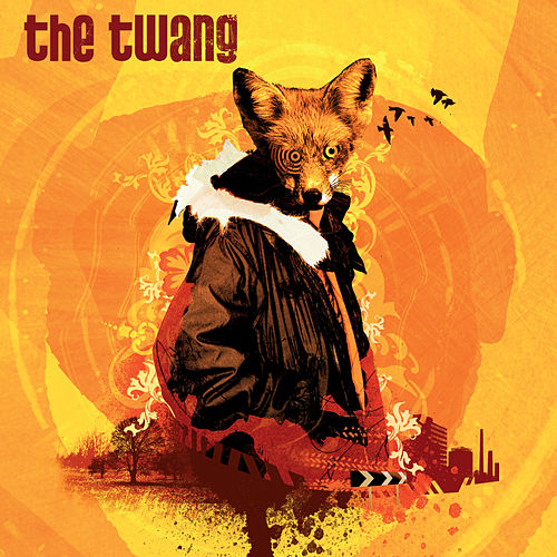 Love It When I Feel Like This by Twang