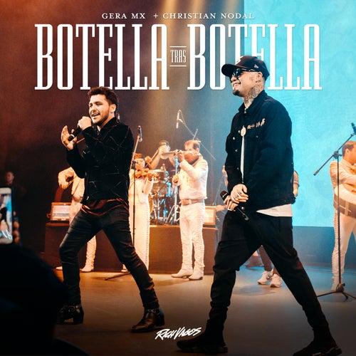 Botella Tras Botella de Gera MX