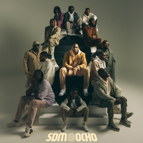 OCHO by SDM