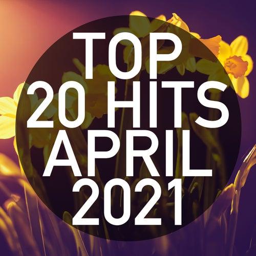 Top 20 Hits April 2021 (Instrumental) von Piano Dreamers