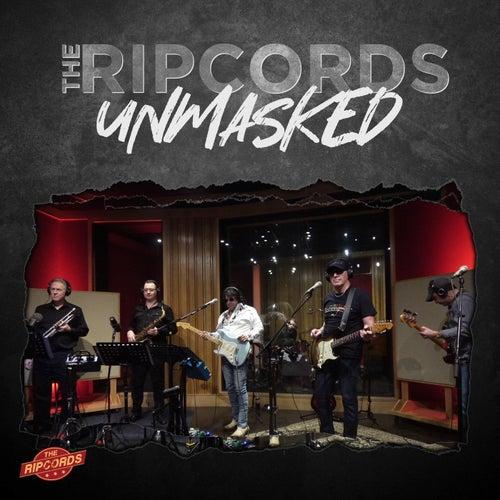 Unmasked (Live) de The Rip Cords
