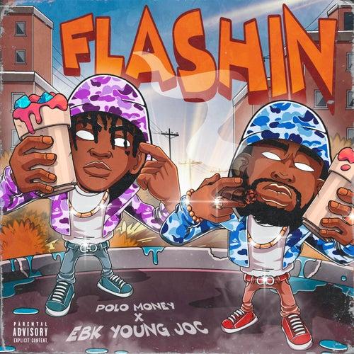 Flashin by Polo Money