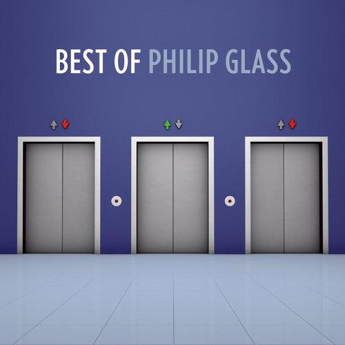 The Best Of Philip Glass de Philip Glass