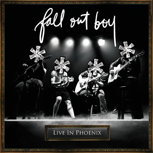 **** Live In Phoenix fra Fall Out Boy