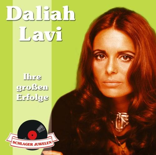 Schlagerjuwelen - Ihre großen Erfolge von Daliah Lavi