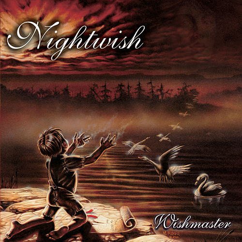 Wishmaster de Nightwish