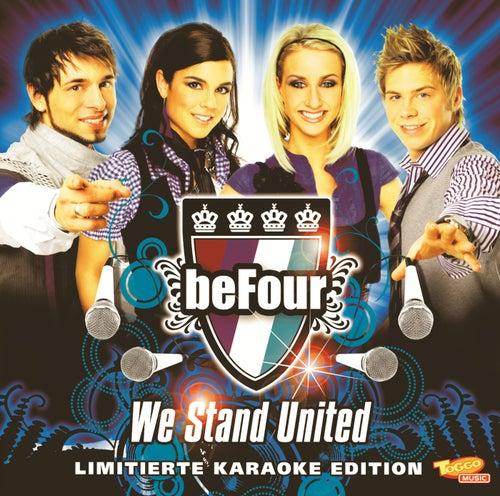 We Stand United von beFour