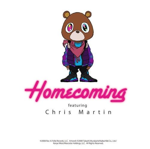 Homecoming di Kanye West