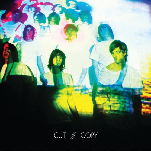 In Ghost Colours (UK Version Delux) de Cut Copy