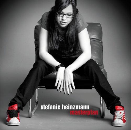 Masterplan von Stefanie Heinzmann
