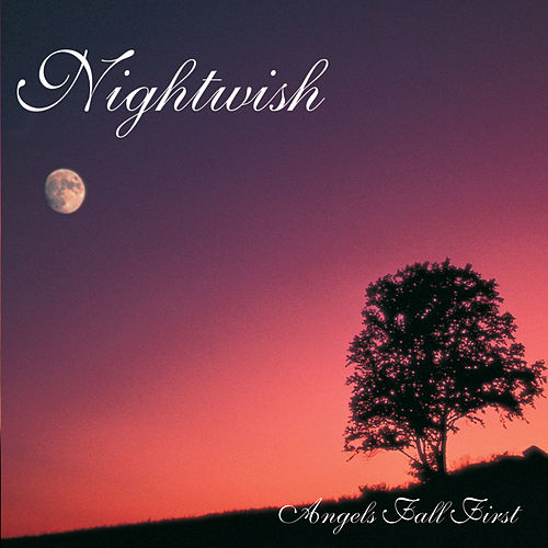 Angels Fall First de Nightwish
