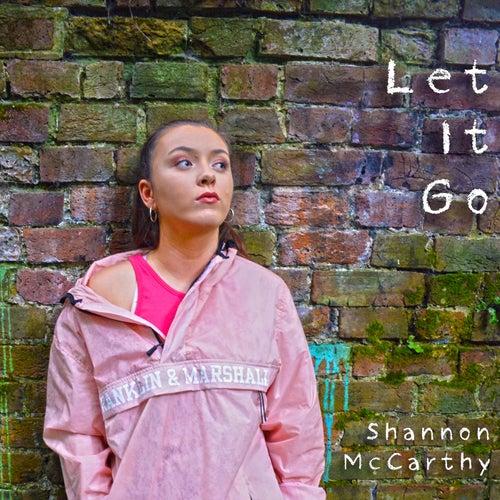Let It Go de Shannon McCarthy