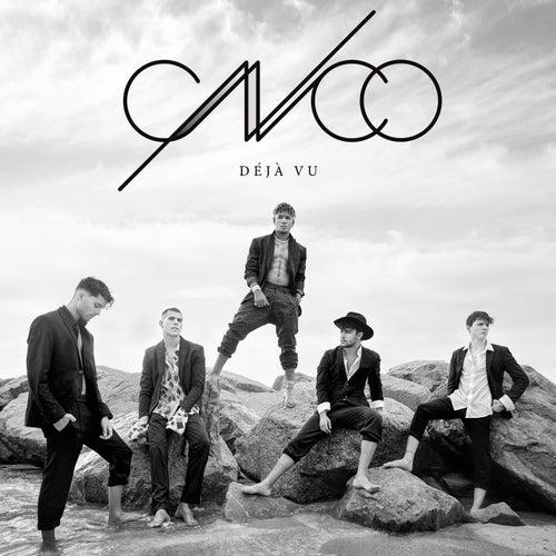 Déjà Vu (Deluxe Version) de CNCO