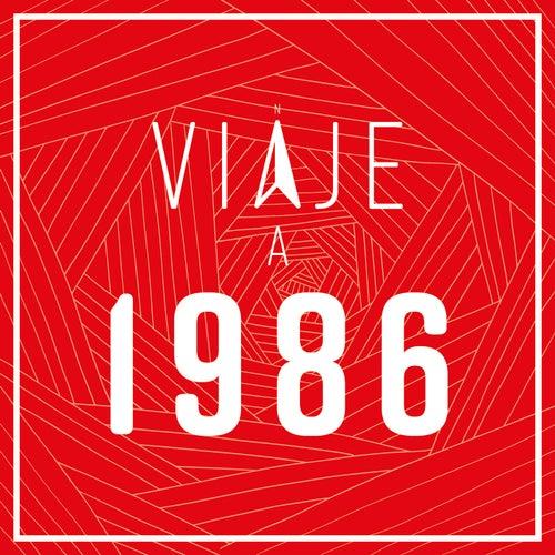 Viaje a 1986 de Various Artists