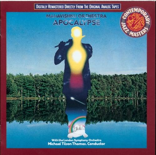 3CD Slipcase by The Mahavishnu Orchestra
