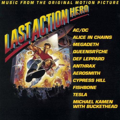 Last Action Hero de Last Action Hero (Soundtrack)