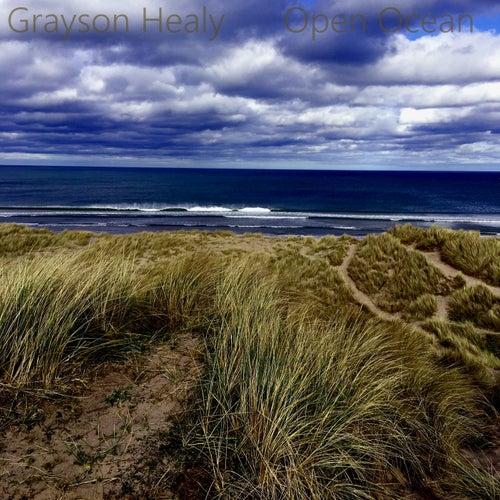 Open Ocean by Grayson Healy