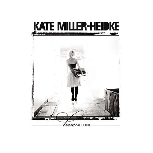 Live at the HI-FI von Kate Miller-Heidke