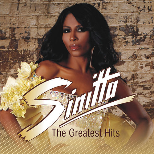The Greatest Hits de Sinitta