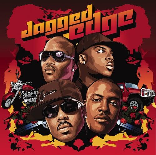 Jagged Edge de Jagged Edge