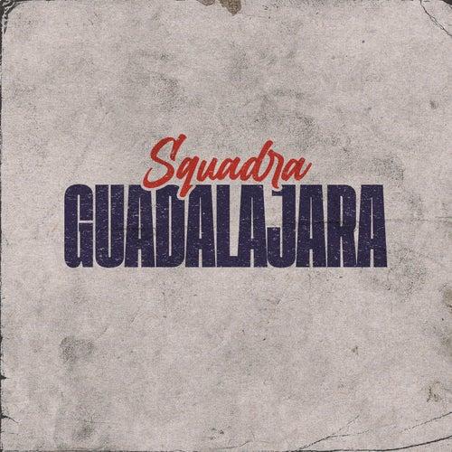 Guadalajara von Squadra