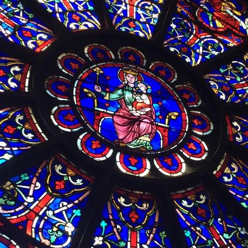 Sauver Notre Dame by Valentin Marinelli
