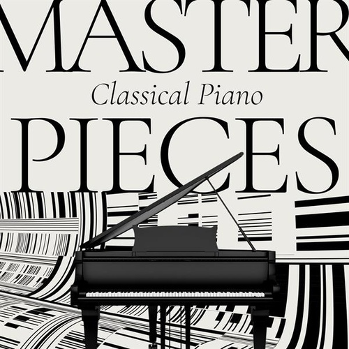 Classical Piano Masterpieces von Various Artists