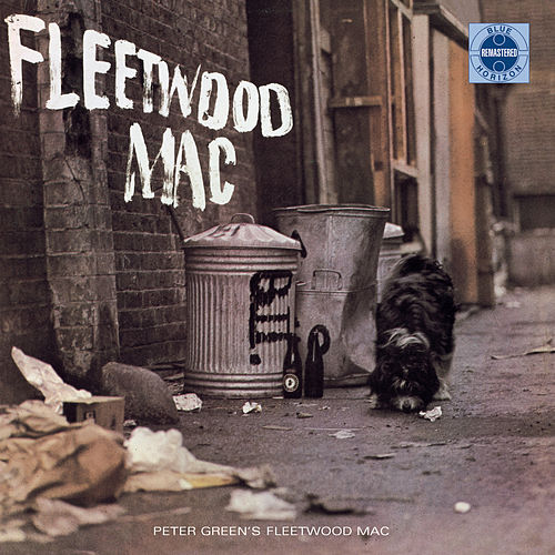 Fleetwood Mac von Fleetwood Mac