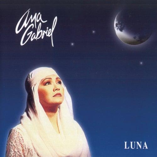 Luna by Ana Gabriel