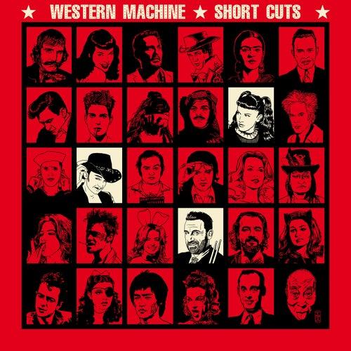 Short Cuts by Western Machine