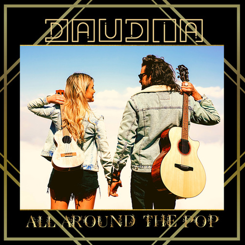 All Around The Pop de Daudia