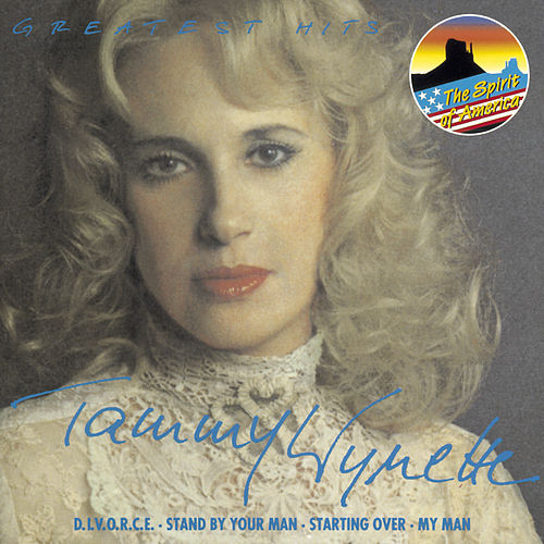 Greatest Hits de Tammy Wynette