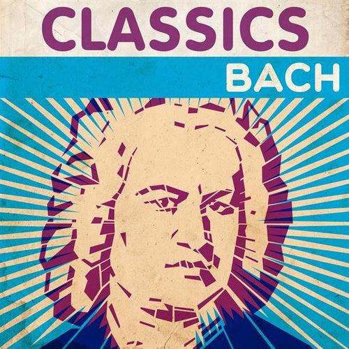 Bach - Classics de Various Artists